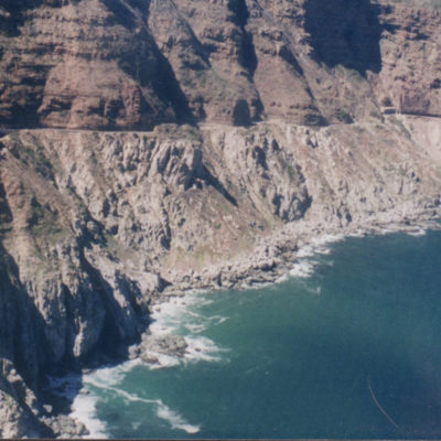 Chappies Drivea